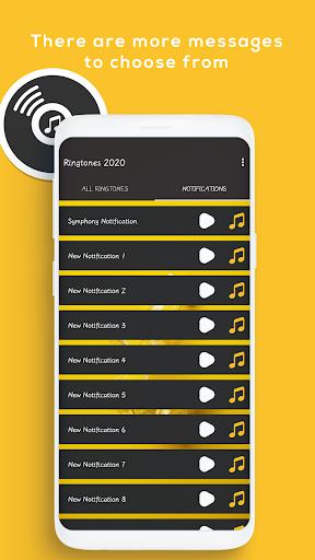 Ringtones 2020 screenshot 3