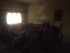 Jesus Film - Niamakoro Neighborhood Women