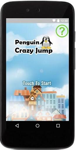 Penguin Crazy Jump