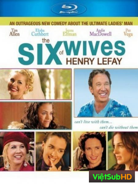 6 Cô Vợ Hờ
