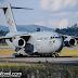 ESTADOS UNIDOS ENVIARAM 4 AERONAVES BOEING C-17 PARA COLOMBIA NAS ULTIMAS 24HS
