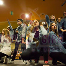 Dance Festival Zona Este-Ene.15