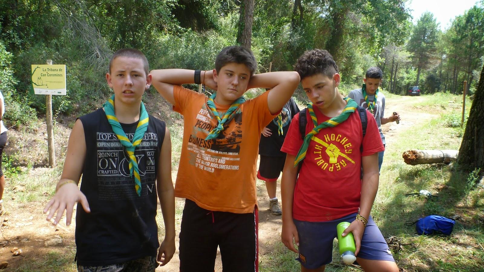 Campaments Estiu Cabanelles 2014 - P1070176.JPG