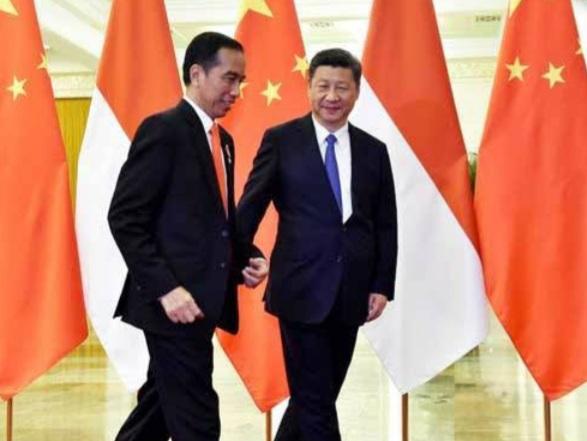 Lembaga Riset AS Ungkap 'Utang Terselubung' RI dari China, Nilainya Fantastis