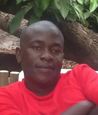 Andrew Marcus Masinga
