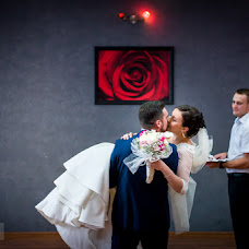 Wedding photographer Dariusz Łuka (DariuszLuka). Photo of 08.02.2016