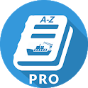 Shipping Dictionary Pro icon