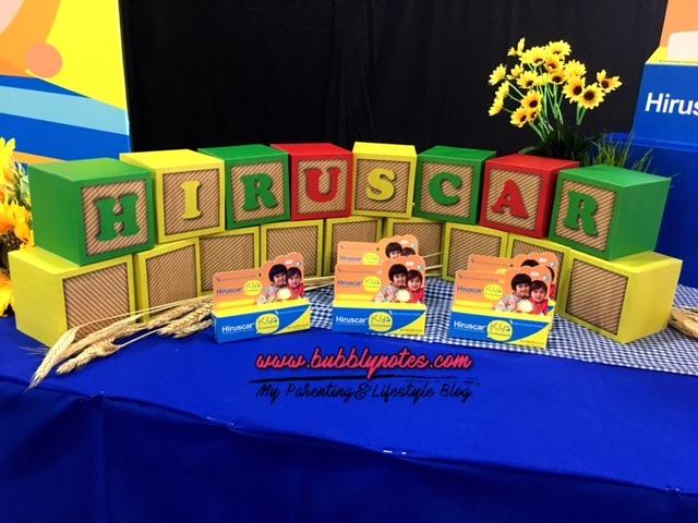 HIRUSCAR & HIRUSCAR KIDS_LET CHILDREN BE CHILDREN 9