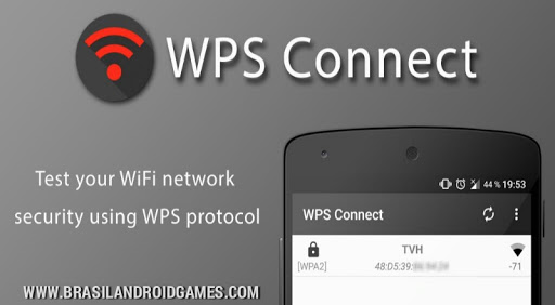 Download WPS Connect v1.3.6 APK Full - Aplicativos Android