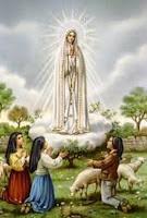 Panna Maria ve Fatimě