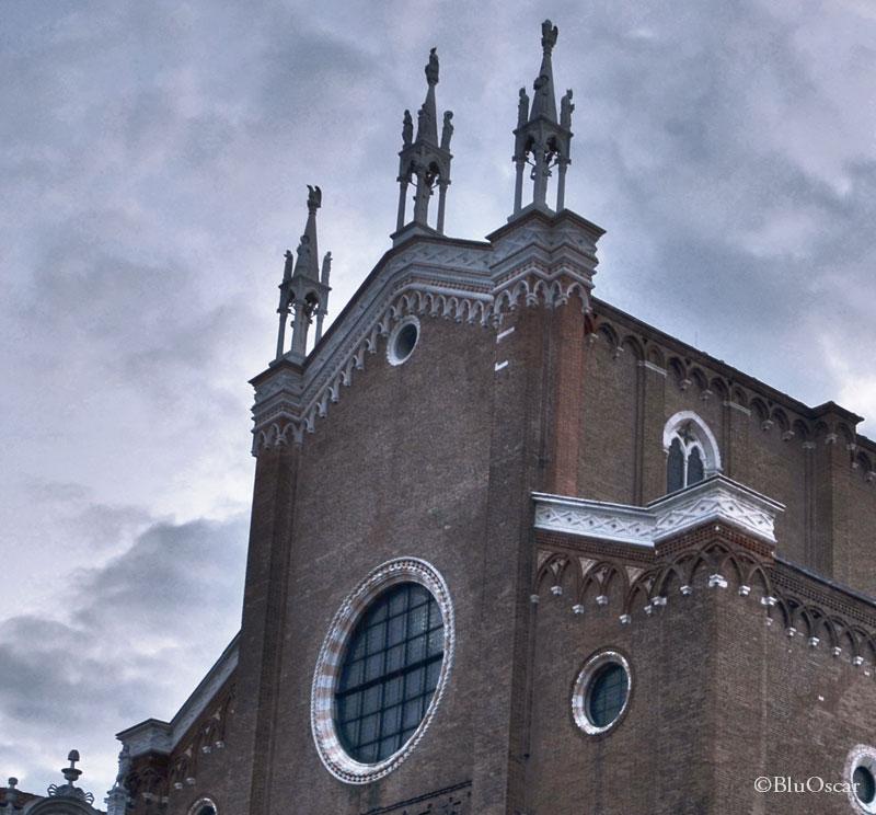 Basilica di SS Giovanni e Paolo 15 03 2016 N1