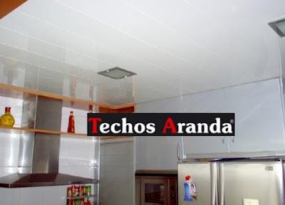 Imagenes Techos Aluminio Baños Madrid
