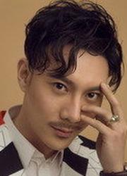 Jin Jiejie China Actor