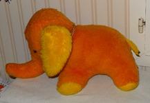 352 03-peluche orange