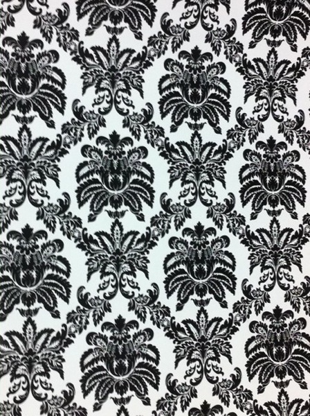 Black and White Wallpaper Home Depot