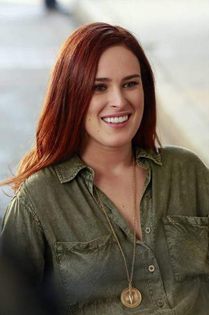 Rumer Willis image for display picture