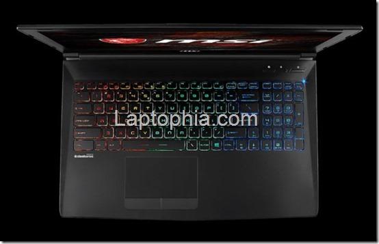 Harga Spesifikasi MSI GP62MVR-7RFX Leopard Pro