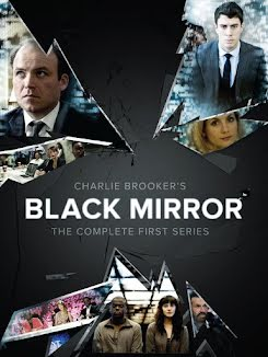 Black Mirror - 1ª Temporada (2011)