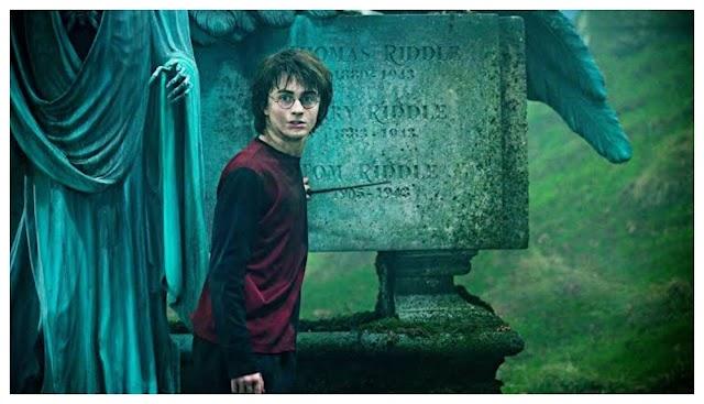 Daniel Radcliffe revela momento apavorante em Harry Potter e o Cálice de Fogo