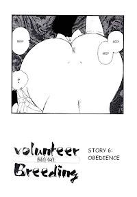 Volunteer Breeding Ch.6