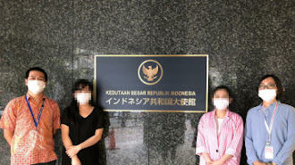 Bebas dari Jeratan Hukum di Jepang, Dua WNI Pulang ke Tanah Air
