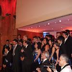 Pôle ESG 2010届毕业典礼