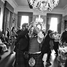 Wedding photographer Bill Baillie (BillBaillie). Photo of 09.06.2019