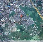 Mua bán nhà  Thanh Trì, liền kề 14 lô 20 khu Tổng cục 5 Tân Triều, Chính chủ, Giá 4.6 Tỷ, Chính chủ, ĐT 0938363365