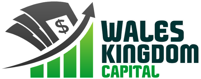Let Your Money Work For You, Invest With WALES KINGDOM CAPITAL