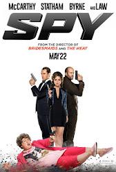 Spy - Quý bà điệp viên 2015