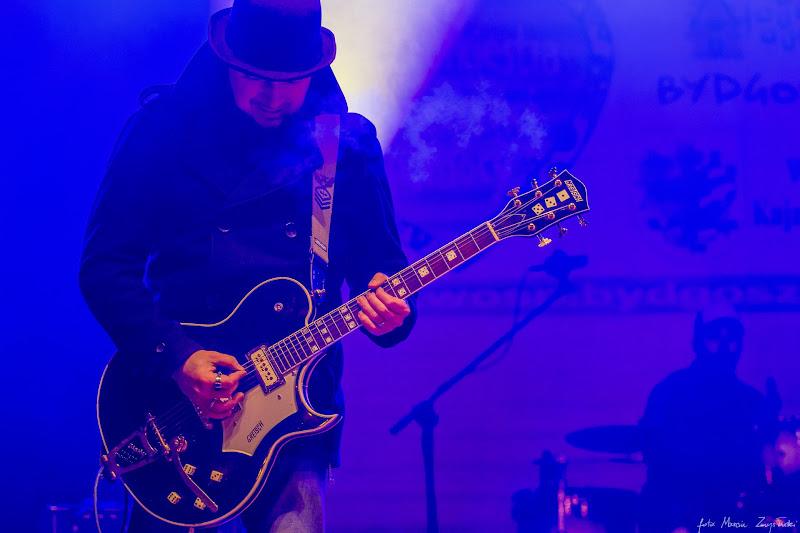 2013-01-13 - 21 final WOSP - koncert Roze Europy Gwiazdy muzyki polskie i zagraniczne