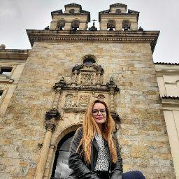 Johanna Peláez picture