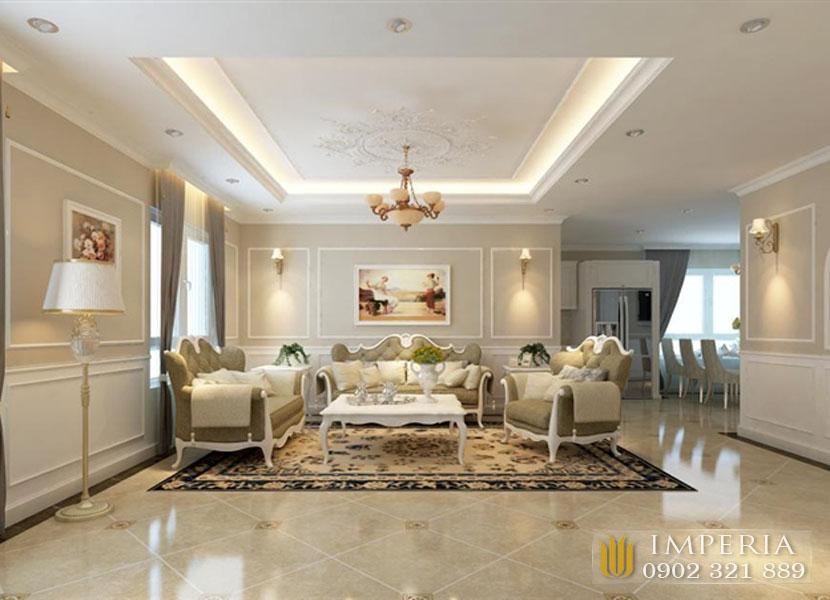 Cho thuê căn hộ Sky Villa Imperia An Phú