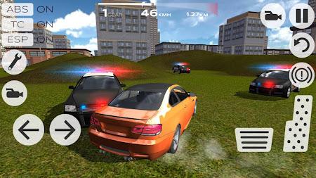 Extreme Car Driving Racing 3D 3.8 screenshot 6347