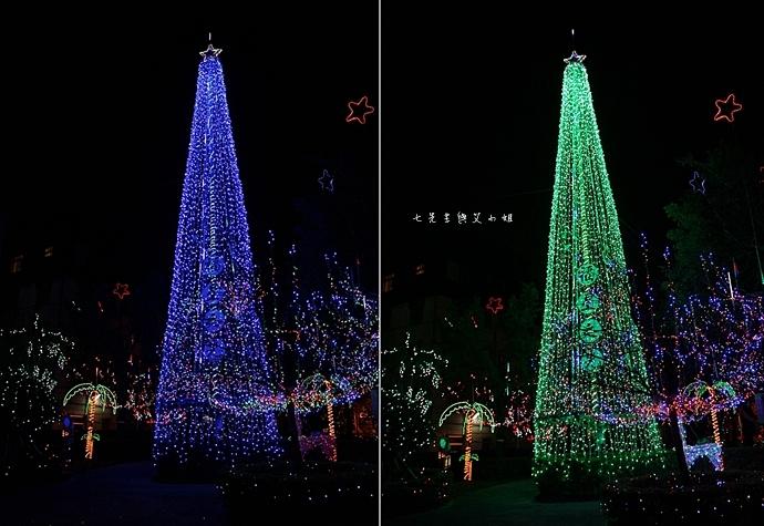 24 福興公園耶誕樹