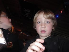 hey blue eyes, leggo my camera!