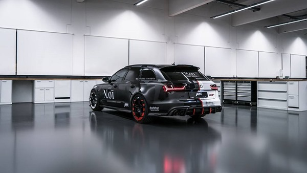 audi rs6 Olsson_2