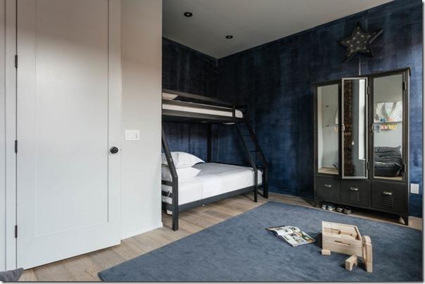 case e interni - stile scandinavo a new york - colore grigio - blu (16)