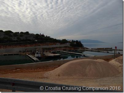 Croatia Cruising Companion - Klenovica