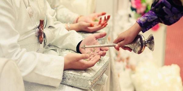 Lagi Mahal Belanja Kahwin, Lagi Singkat Usia Perkahwinan.jpg