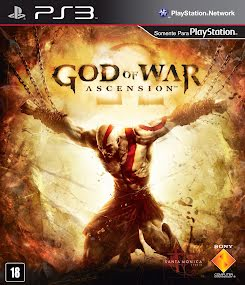 God of War: Ascension (2013)