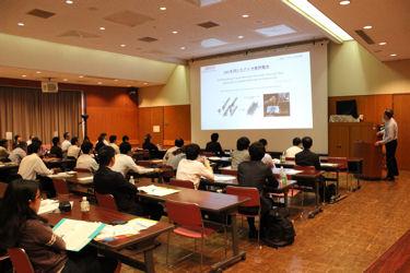 「新規なカーボン電極を用いた電気化学測定、センシング」 埼玉工業大学 先端科学研究所 丹羽 修先生