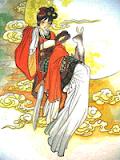 Hsi Wang Mu