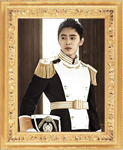 愛上王世子 The king 2hearts