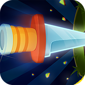 Knife Spin Free Fire - Hit the button & knock down