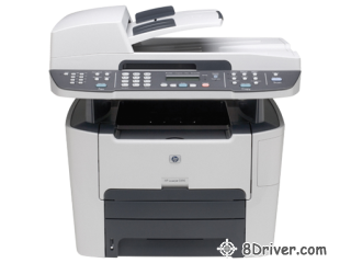 get driver HP LaserJet 3390 Printer