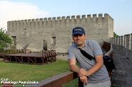 Ruszaj w Drogę w Świętokrzyskie - W Szydłowie średniowiecznym mieście