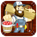 Wood Shop Builder icon