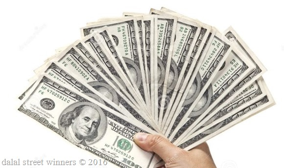 dollar ahead of Fed meet