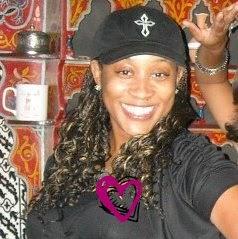 Erica Ashley